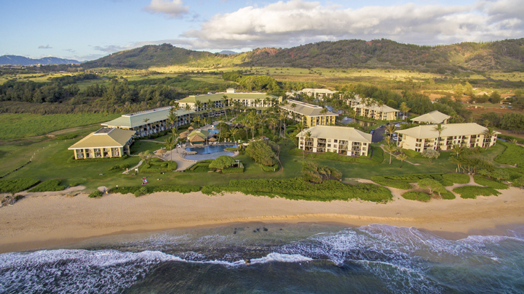 Showing Aqua Kauai Beach Resort feature image