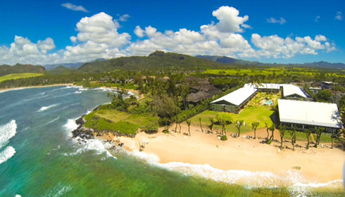 Showing Kauai Shores, an Aqua Hotel feature image