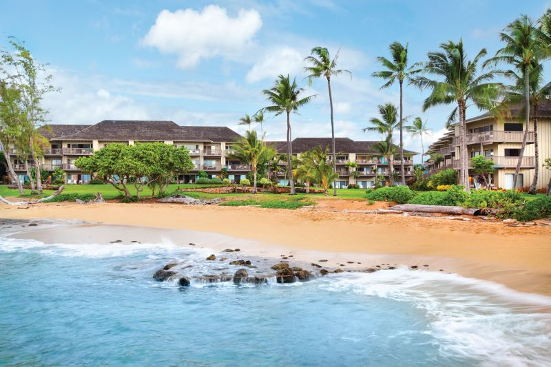 Showing Lae Nani Resort Kauai by Outrigger Condo feature image