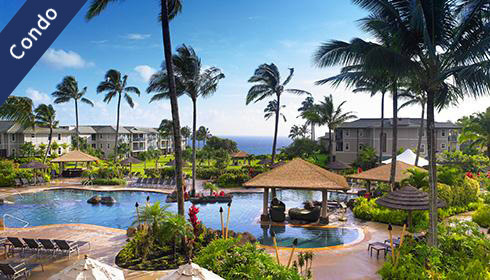 Showing Westin Princeville Ocean Resort Villa Condo feature image