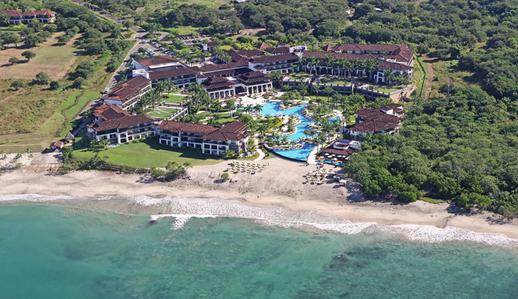 Showing JW Marriott Guanacaste Resort & Spa feature image