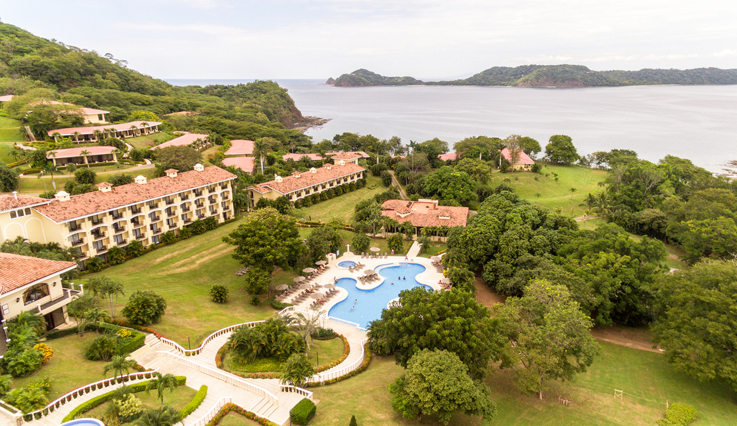 Image représentative de l'hôtel Occidental Papagayo