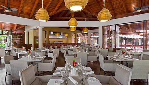 Mediterra Beach Club Restaurant
