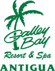 Logo: Galley Bay Resort & Spa