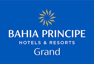 Logo: Bahia Principe Grand El Portillo