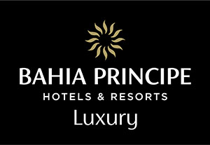 Logo: Bahia Principe Luxury Cayo Levantado Don Pablo Collection