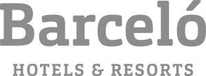 Barcelo Hotels & Resorts chain logo