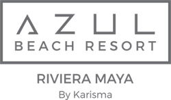 Logo: Azul Beach Resort Riviera Maya by Karisma