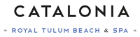 Logo: Catalonia Royal Tulum