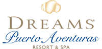 Logo: Dreams Puerto Aventuras Resort and Spa