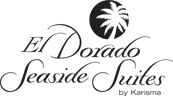 Logo: El Dorado Seaside Suites by Karisma
