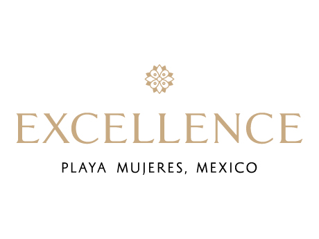 Logo: Excellence Playa Mujeres
