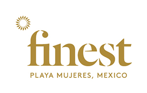Logo: Finest Playa Mujeres by Excellence Group