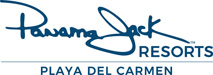 Panama Jack Resorts Playa del Carmen Logo