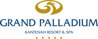 Logo: Grand Palladium Kantenah Resort and Spa