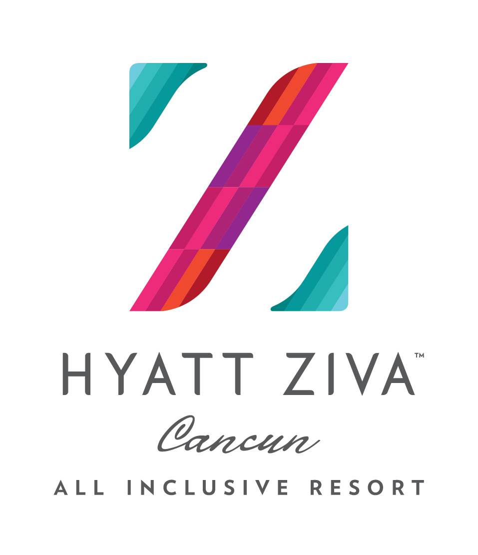 Hyatt Ziva Cancun Logo