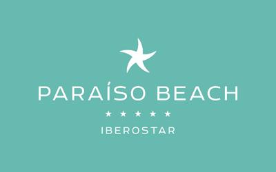 Logo: Iberostar Paraiso Beach
