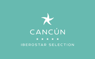Logo: Iberostar Selection Cancun