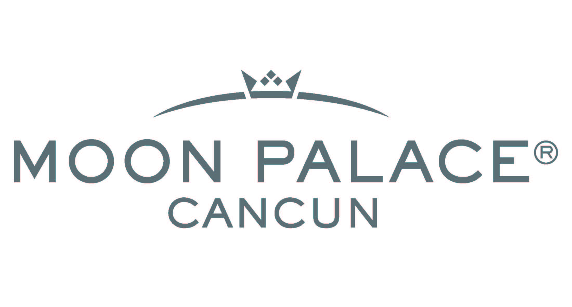Logo: Moon Palace Cancun