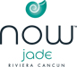 Logo: Now Jade Riviera Cancun