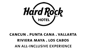 Logo: Hard Rock Hotel Cancun