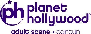 Planet Hollywood Adult Scene Logo