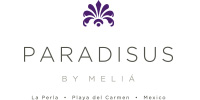 Logo: Paradisus Playa del Carmen La Perla - Adults Only