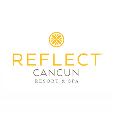Reflect Cancun Resort & Spa logo
