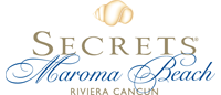 Logo: Secrets Maroma Beach Riviera Cancun