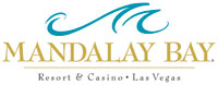 Logo: Mandalay Bay Resort & Casino