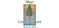 Logo: Disney's Grand Californian Hotel and Spa