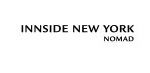 Logo: INNSIDE New York NoMad