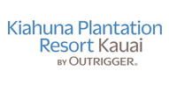 Logo: Kiahuna Plantation Resort Kauai by Outrigger Condo