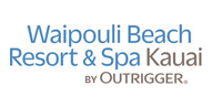 Logo: Waipouli Beach Resort & Spa Kauai by Outrigger Condo