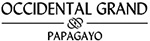 Logo: Occidental Papagayo