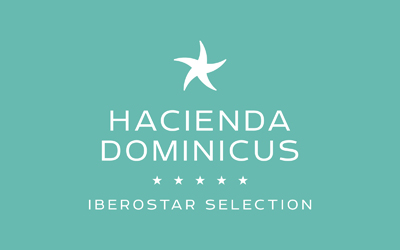 Logo: Iberostar Selection Hacienda Dominicus