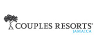 Logo: Couples Swept Away