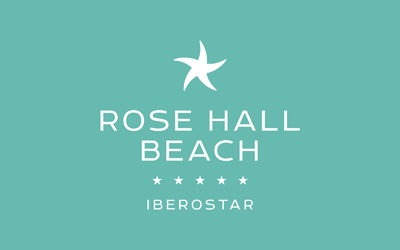 Logo: IBEROSTAR Rose Hall Beach