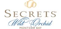 Logo: Secrets Wild Orchid Montego Bay