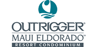Logo: Maui Eldorado Kaanapali by Outrigger Condo