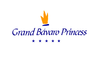 Logo: Grand Bavaro Princess All Suites Resort, Spa and Casino