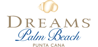 Logo: Dreams Palm Beach Punta Cana