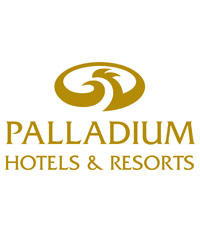 Logo: Grand Palladium Bavaro Suites Resort & Spa