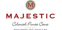 Logo: Majestic Colonial Punta Cana