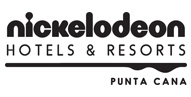 Logo: Nickelodeon Hotels and Resorts Punta Cana