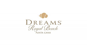 Logo: Dreams Royal Beach Punta Cana