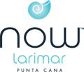Logo: Now Larimar Punta Cana