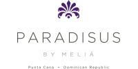 Logo: Paradisus Punta Cana Resort