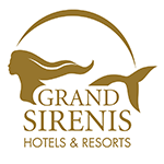 Logo: Grand Sirenis Cocotal Beach Resort Casino & Aquagames