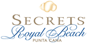 Logo: Secrets Royal Beach Punta Cana